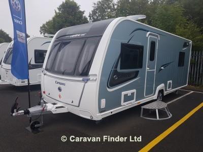 Compass Camino 550 NEW 2019 MODEL 2019