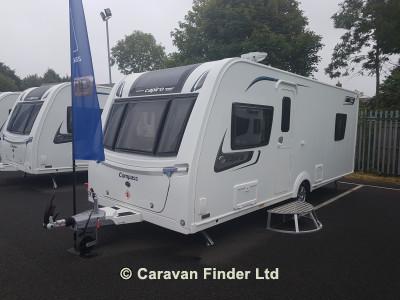 Compass Capiro 550 4b NEW 2019 MODEL 2019