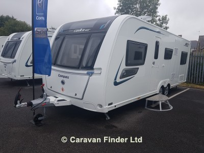 Compass Casita 840 NEW 2019 MODEL 2019