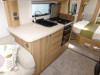 Elddis Crusader Storm 2015 Caravan Photo