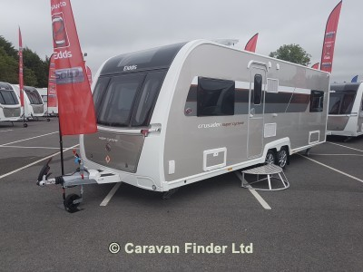 Elddis Crusader Super Cyclone 2019