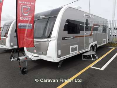 Elddis Crusader Super Cyclone 2020
