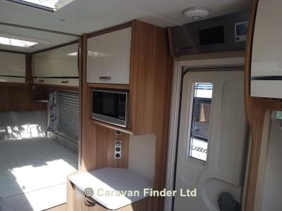 Lunar Clubman SE 2019 Caravan Photo