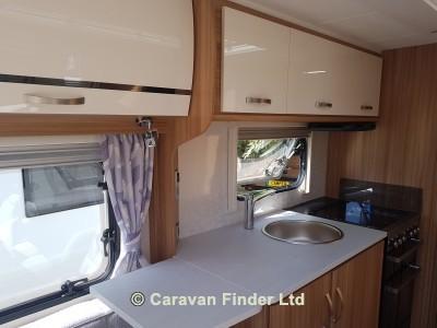 Campbells Caravans Preston New Lunar Clubman Sr 2019