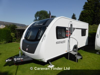 Sterling Eccles Sport 514 2015