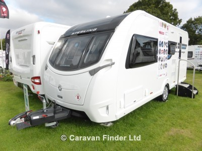 Sterling Continental 530 2016