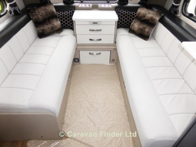 Sterling Continental 630 2016 Caravan Photo