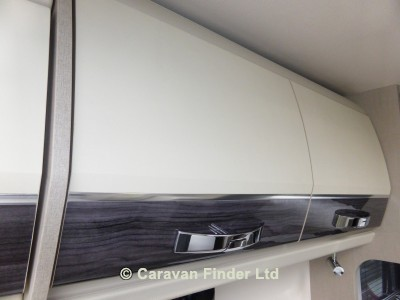 Sterling Continental 630 2016 Caravan Photo