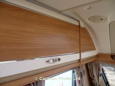 Swift Challenger 530 SE 2013 Caravan Photo