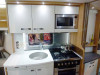 Swift Elegance 645 2014 Caravan Photo