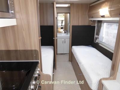 Swift Elegance 565 2015 Caravan Photo