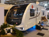 Swift Challenger 560 2017 Caravan Photo