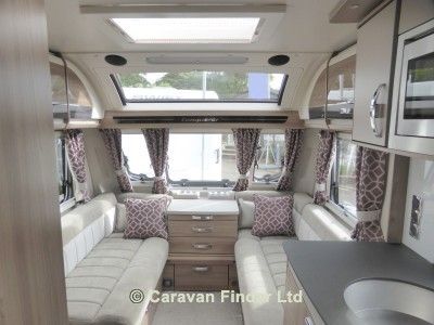 Swift Conqueror 560 2017 Caravan Photo