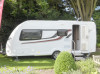 Swift Elegance 530 2017 Caravan Photo