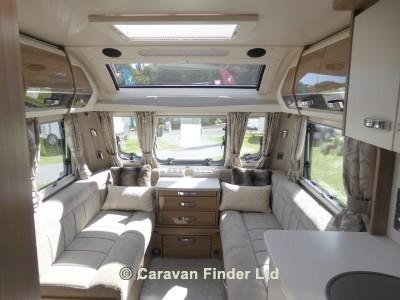 Swift Elegance 650 2017 Caravan Photo