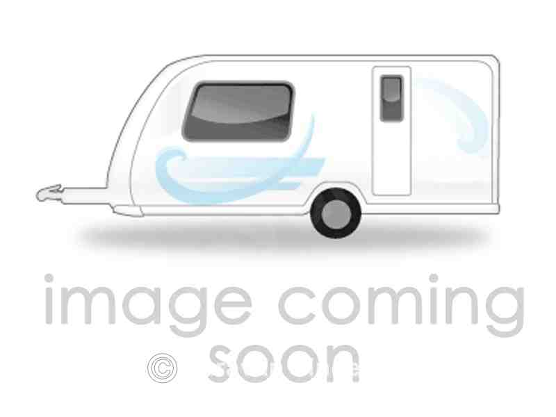 Bicester Caravan and Leisure, New Swift Eccles 590 with Lux