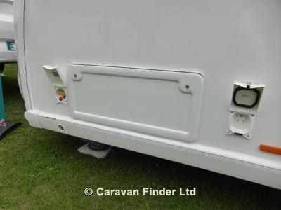 Swift Elegance 530 2019 Caravan Photo