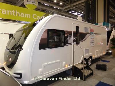 Bicester Caravan And Leisure New Swift Elegance 645 2019