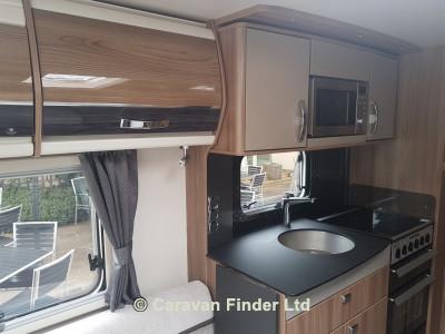 Swift Elegance Grande 635  2019 Caravan Photo