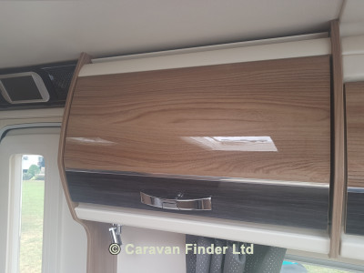 Swift Elegance Grande 645 2019 Caravan Photo