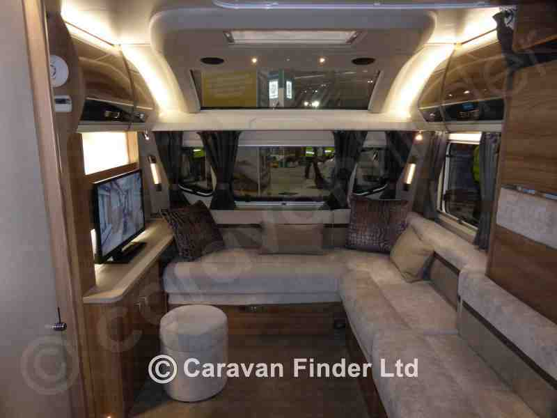Bicester Caravan and Leisure, New Swift Elegance Grande 655