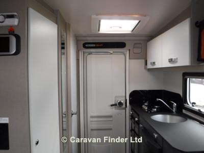 Swift Basecamp 2 2021 2020 Caravan Photo