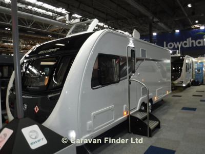 Swift Challenger 645  2020