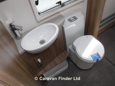 Swift Challenger X 850 Lux  Pack 2020 Caravan Photo