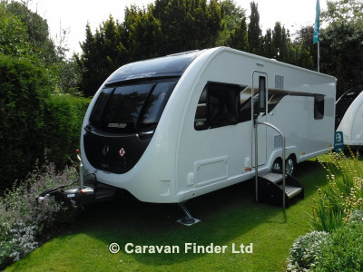 Swift Eccles 650 Lux Pack 2020
