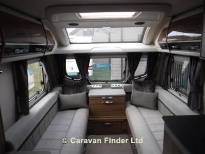 Swift Elegance 480 2020 Caravan Photo