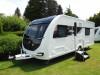Swift Elegance 565 2020 Caravan Photo