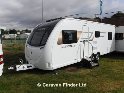 Swift Sprite Quattro FB Diamond Pack 2020
