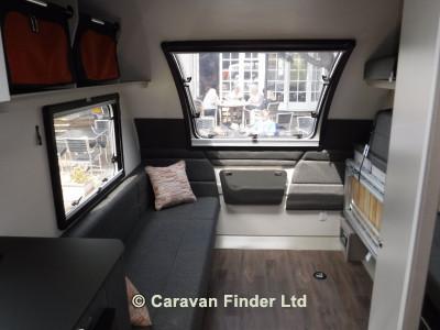 Swift Basecamp 2 2021 2021 Caravan Photo