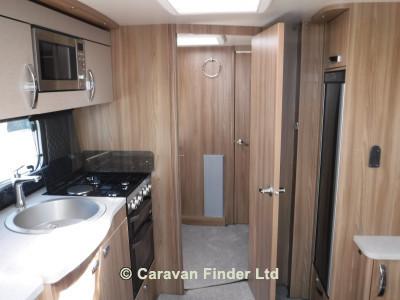 Swift Challenger X 835 Lux  Pack 2021 Caravan Photo