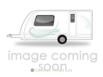 Swift Finesse 480 2021 Caravan Photo
