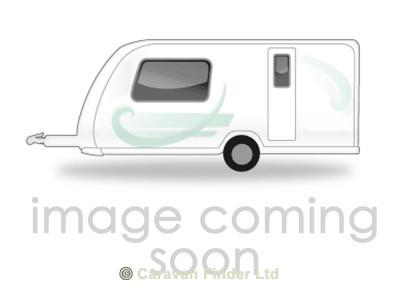 Swift Finesse 865 2021 Caravan Photo