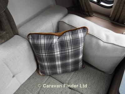 Swift 2021Sprite Major 4 SB Diamond Pack 2021 Caravan Photo