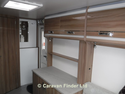 Swift Challenger 480 Lux Pack 2022 Caravan Photo
