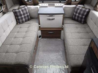 Swift Sprite Major 4 SB Diamond Pack 2022 Caravan Photo