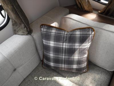 Swift Sprite Major 6 TD Diamond Pack 2022 Caravan Photo