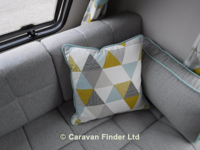 Xplore 304 SE 2020 Caravan Photo
